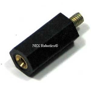 20mm Plastic Extender Stud
