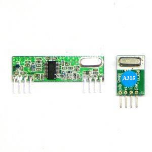 315 MHz ASK Transceiver Module