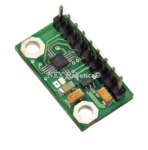 MMA8451 3 Axis Digital Accelerometer with Voltage Regulator