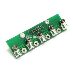 5 Channel Line Sensor