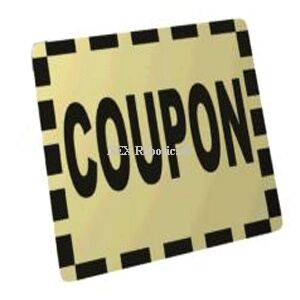 5 Rs Coupon