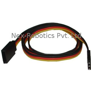 60cm Servo Extension Cable