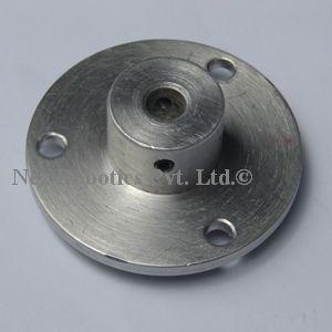 8mm Coupling Kit for Mecanum Wheel