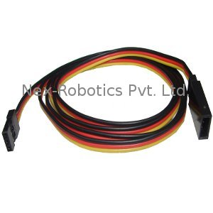 90cm Servo Extension Cable