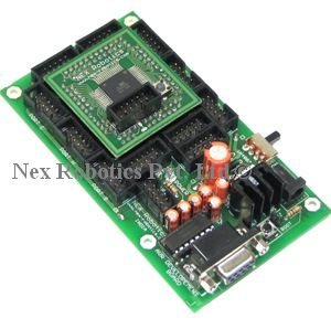 ATMEGA128 Development Board Mini