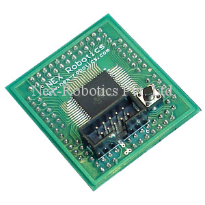 ATMEGA128 microcontroller Socket