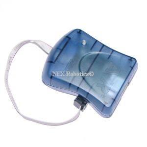 AVRISP mkII USB Programmer