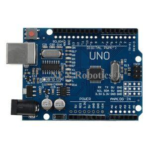 Arduino Uno-C