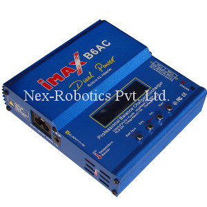 B6AC Universal Battery Charger