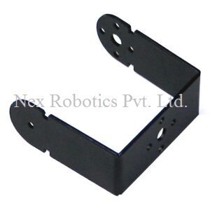 C Servo Bracket Large