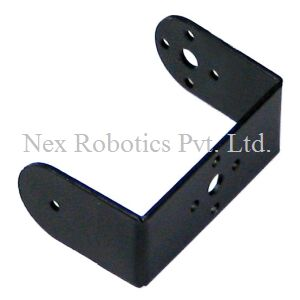 C Servo Bracket Small
