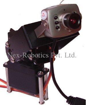 Camera Pod