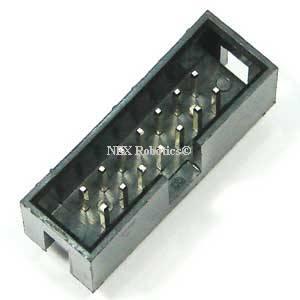 FRC Male 14 pin
