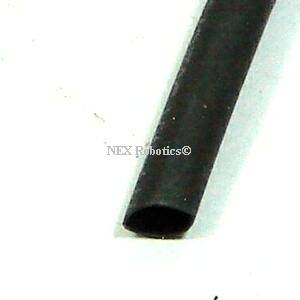 Heat Shrink Tube 1.5mm
