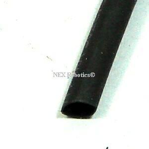 Heat Shrink Tube 2.5mm