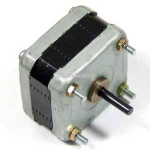 High Torque Bipolar Stepper Motor