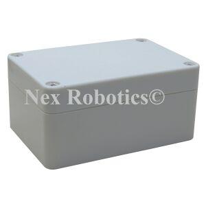 IP66 Plastic Enclosure Small