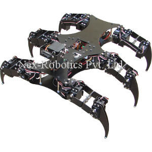 Longbow Hexapod