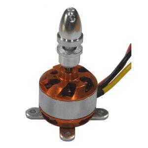 N2822, 1800Kv Brushless DC Outrunner Motor