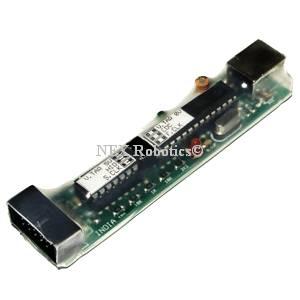 NEX AVR USB ISP STK500V2