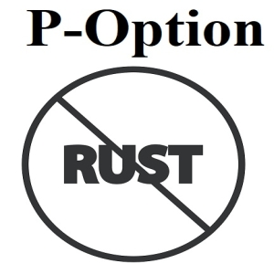 P-option for Corrosion Resistance