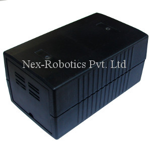 Plastic Enclosure 13.4x7.8x6.7