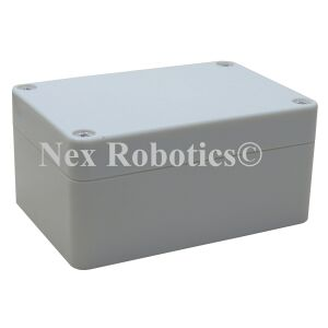 IP66 Plastic Enclosure Large