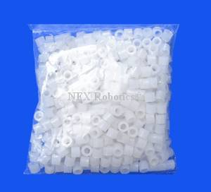 Plastic Spacer 1mm
