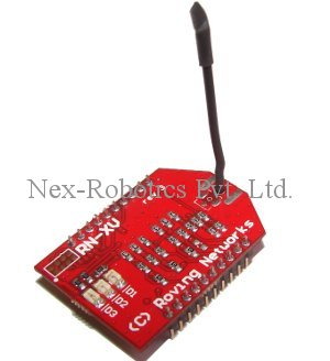 RN-XV WiFi to serial Module