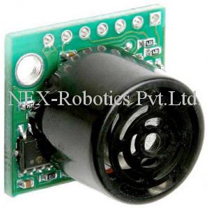 Ultrasonic Range Finder MB1040 EZ4