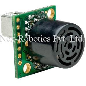 Ultrasonic Range Finder I2CXLEZ3-MB1232