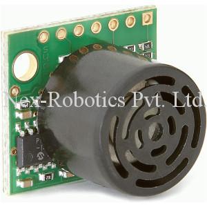 Ultrasonic Range Finder LVPRO-EZ3-MB1034