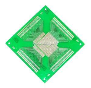 Universel 0.5mm 160 Pin QFP PCB