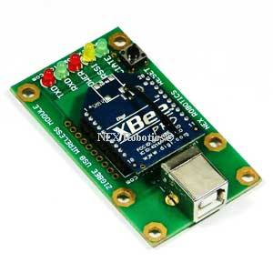 XBee USB Wireless Module