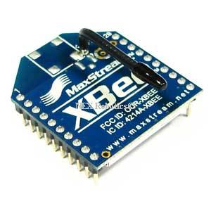 XBee Wireless Communication Module (wire antenna)