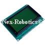 128x64 Green GLCD backlight