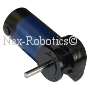 100 RPM, 75 Watt Thor Heavy Duty Worm DC Gear motor