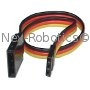 50cm Servo Extension Cable