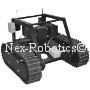 Dominator II Unmanned Ground Vehicle