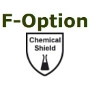 F-Option for Chemical Resistance