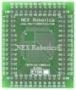 Universal 0.5mm pitch Adapter PCB