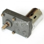 200 RPM Side Shaft Super Heavy Duty DC Gear Motor