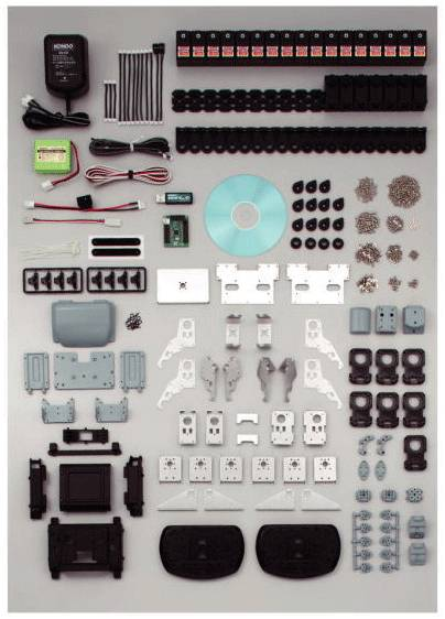 Kit-Contents