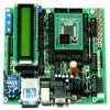 ATMEL ATMEGA640 Development Board